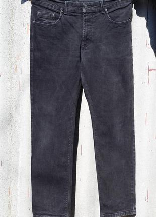 Фирменные мужские джинсы pioneer w38 l32
