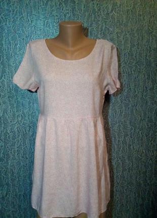 Супер нежное платье. h&m.