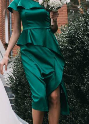 Сукня від ANDRE TAN