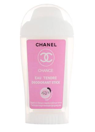 Парфюмированный Дезодорант CHANEL Chance Tendre женский