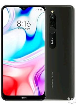 Xiaomi redmi 8(4/64)