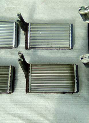 радиатор отопителя печки BEHR 8d1819031a vw audi skoda seat