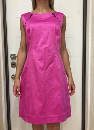 Calvin klein платье р.38