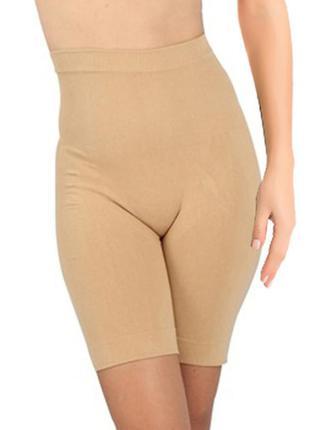 Моделирующие шорты s 36-38 утяжка skin to skin, корректирующее...