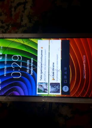 Смартфон Lenovo A2010-a