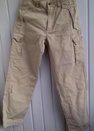 Походные треккинговые штаны rip curl