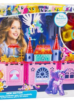 My Little Pony Волшебный замок