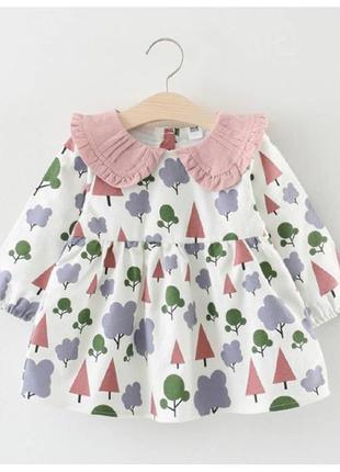 Платье детское 2366