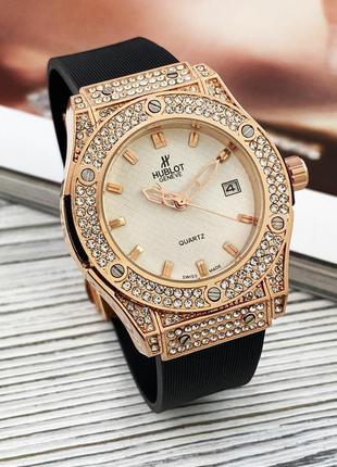 Часы женские hublot big bang