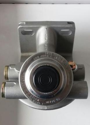 Подкачка фильтра сепаратора Блок подкачки сепаратора