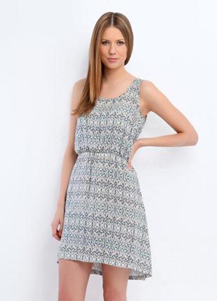 Лёгкое платье top secret