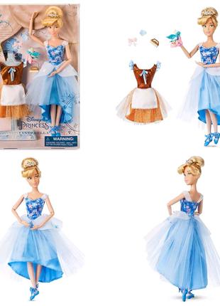 Кукла Принцесса Диснея Золушка как Прима-балерина от Disney