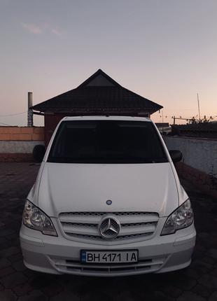 Mercedes-Benz Vito 113груз