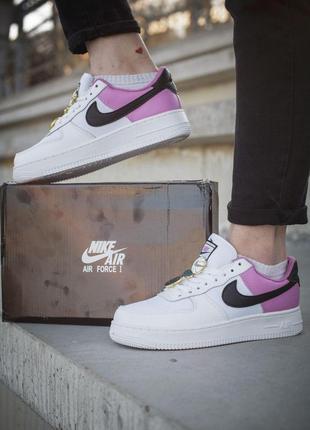Стильные кроссовки 😍 nike air force 1 low😍