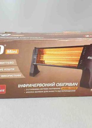 Обогреватель инфракрасный ECO Mini 1500