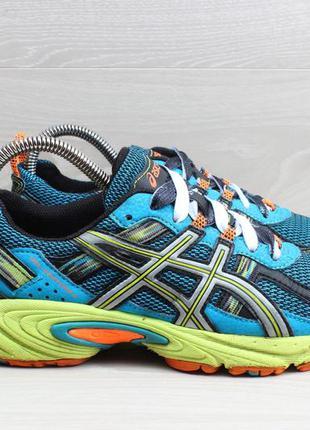 Спортивные кроссовки asics gel оригинал, размер 37 - 37.5