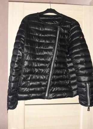 Куртка деми косуха
