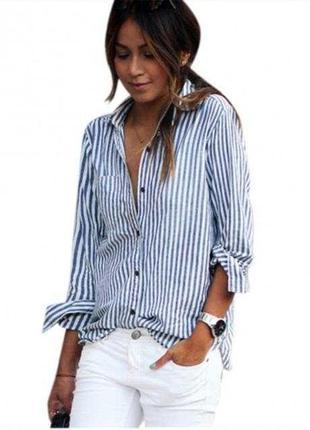 Шикарная новая брендовая рубашка, воротник стойка massimo dutty