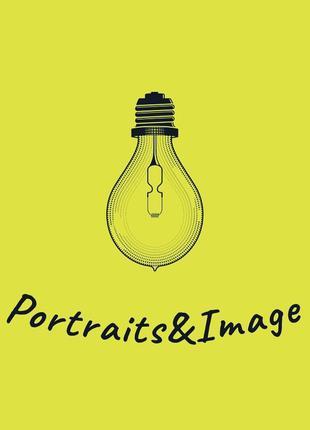 Делаю портреты и портреты с мультперсонажами(ПОД ЗАКАЗ)