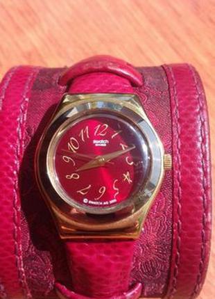Часы Swatch swiss оригинал/годинник