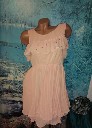 Платье 42-44 размер