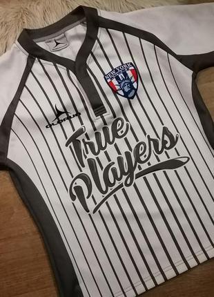Спортивная футболка olorun размер s 🥇🏆 укрпочта бесплатно✈