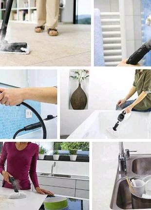 Дезінфекція та генеральне прибирання квартир будинків офісів