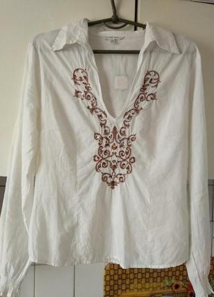Блуза casablanca