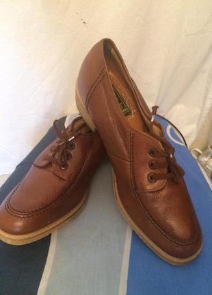 Стильные лоферы, туфли,chasalla,германия