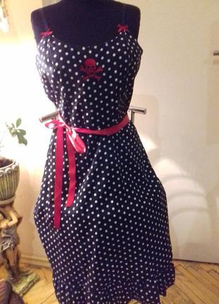 Платье paper doll