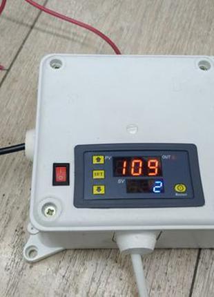 Високовольтний генератор для коптильні, електростатика холодне...