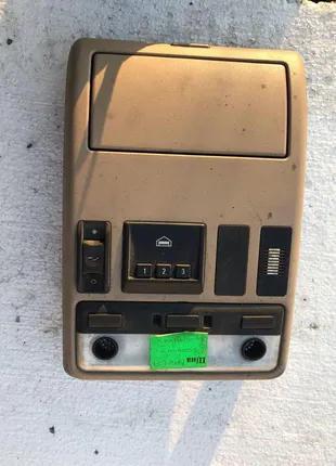 Плафон освещения салона передний BMW X5 e53 (514482580629)