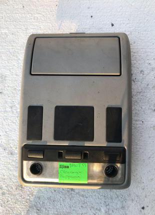 Плафон освещения салона BMW X5 e53 (514482580579)