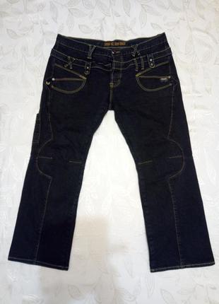 Мужские черные плотные джинсы kruze большого размера xxl #розв...