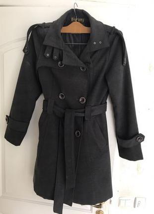 Пальто женское весна осень