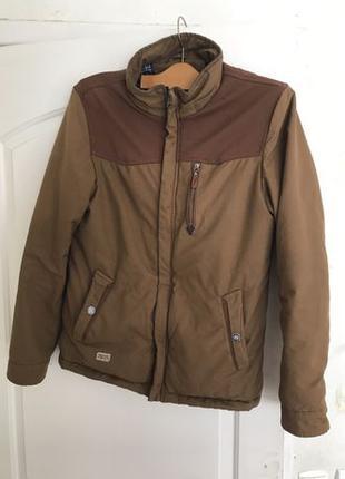 Мужская куртка весна осень