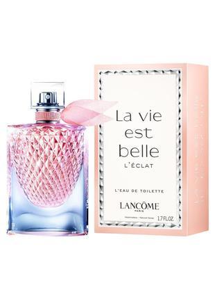 LANCÔME La Vie est Belle l'Eclat L'EDT 100 мл. Туалетная вода