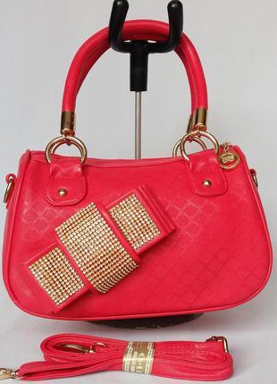 Распродажа. стильная сумка, качество. новая