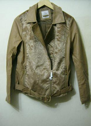 Косуха  куртка (египет)новая  арт.140 + 2000 позиций магазинно...