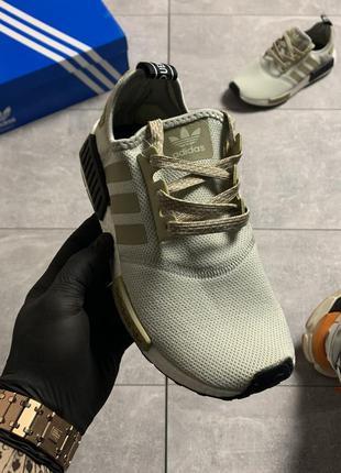 Adidas nmd runner, мужские кроссовки