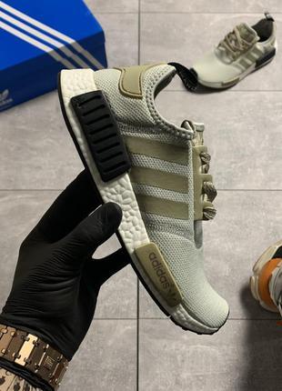 Adidas nmd runner, мужские беговые кроссовки адидас,