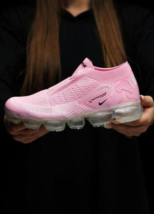 Nike air vapormax moc 2  женские кроссовки найк вапор макс