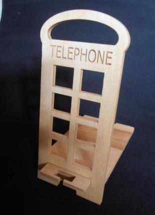 Підставка для телефона,планшета