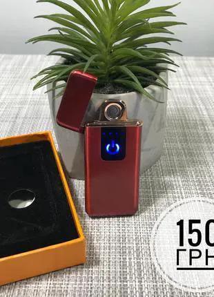 Электроимпульсная USB зажигалка электронная зажигалка