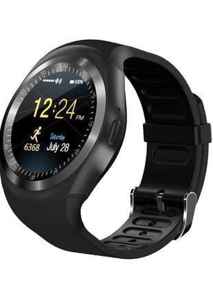 Умные cмарт-часы Smart Watch Y1