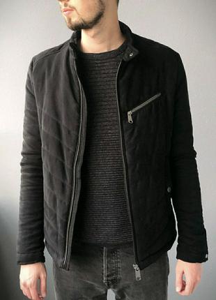 Вельветовая Куртка RESERVED