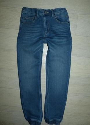 Джоггеры, джинсы tu 9 лет