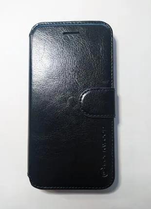 Чехол Lockwood для iPhone 7. Чехол-книжка айфон. Пленка в подарок