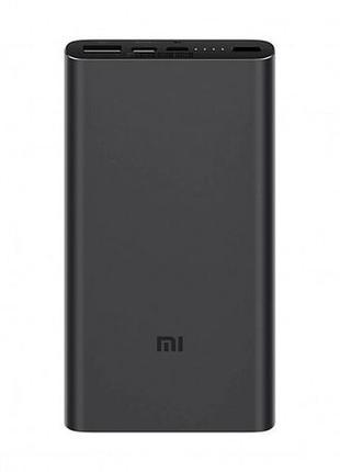 Xiaomi Mi Power Bank 3 10000 mAh PD 18W (USB+Type-C) PLM12ZM S...