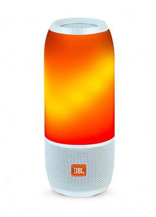 JBL Pulse 3 White - Как новая